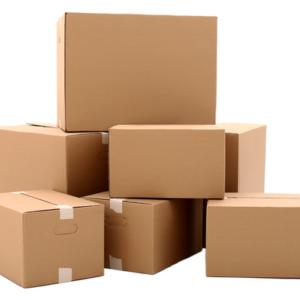 corrugation box training
