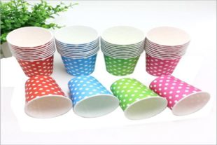 Paper Cup Manufacturing Training Programme