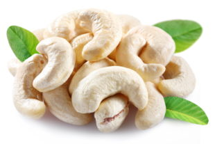 Cashew Nut Processing