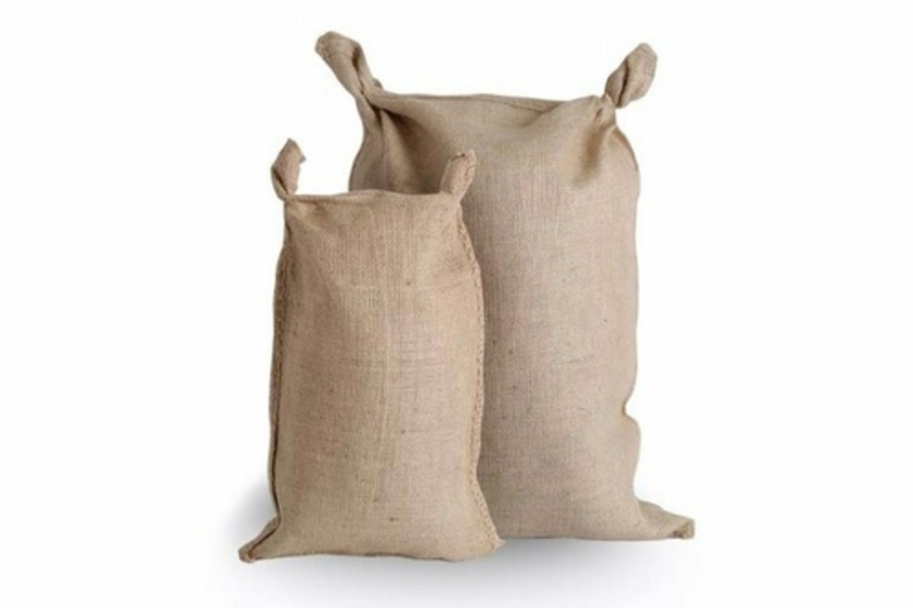 Jute, Lino, PP bag